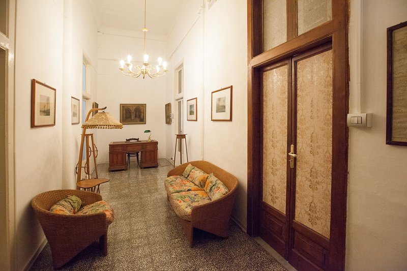 B&B Tosches, holiday rental in Margherita di Savoia