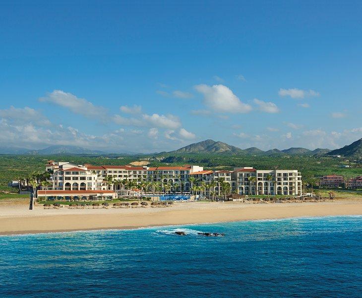 Hermoso Resort en la playa!