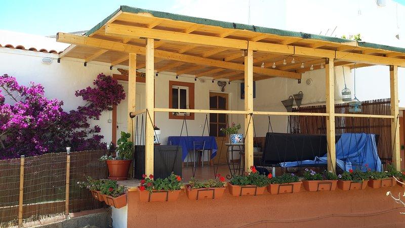 Appartamento KIKIKI, holiday rental in Tetir