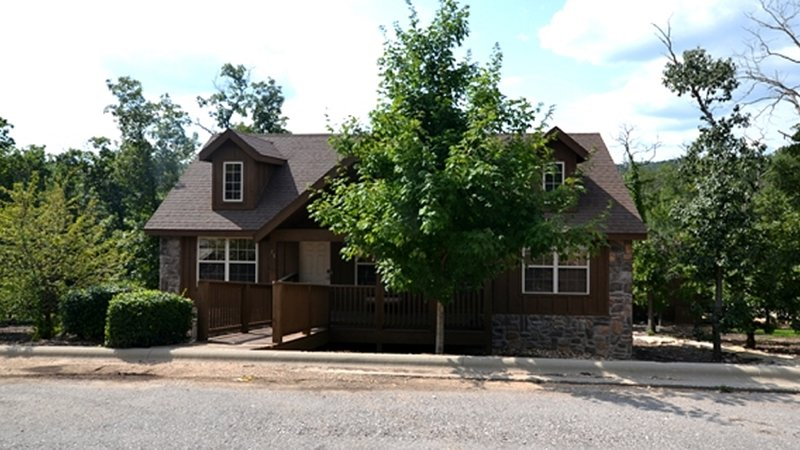Good Catch Cabin, Pets, Pool, Fishing, Playgnd, Golf, Vball, Fitness, Ferienwohnung in Saddlebrooke