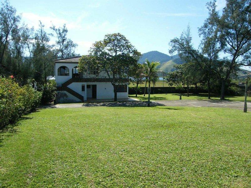 Casa de praia Ponta Negra, holiday rental in Jacone