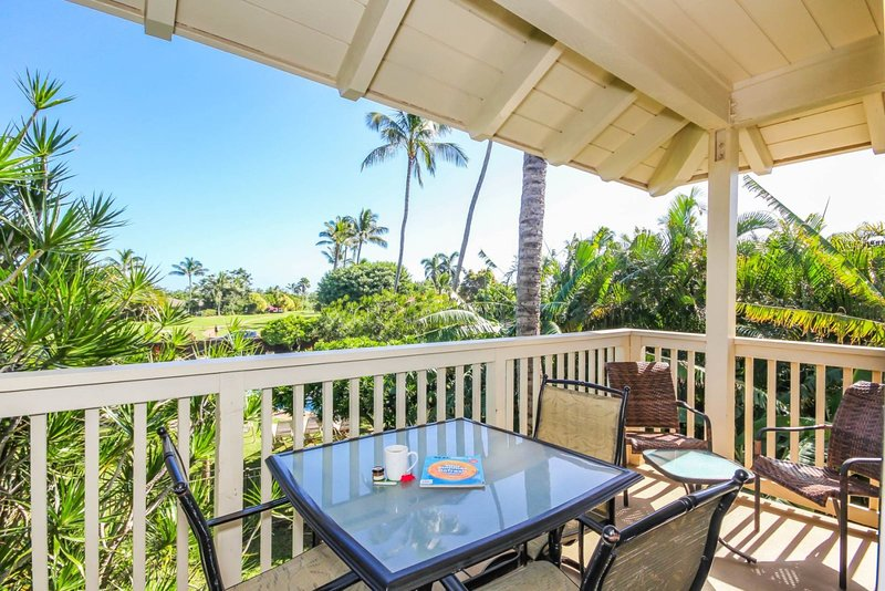 REGENCY 620, holiday rental in Poipu