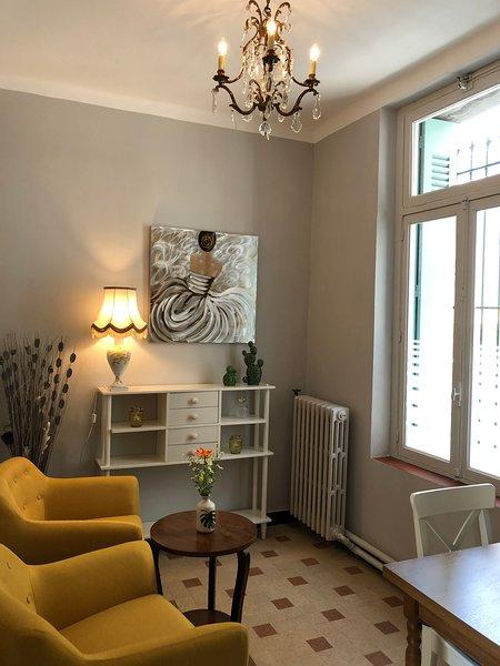 Apartment Jeanne, casa vacanza a Cavanac