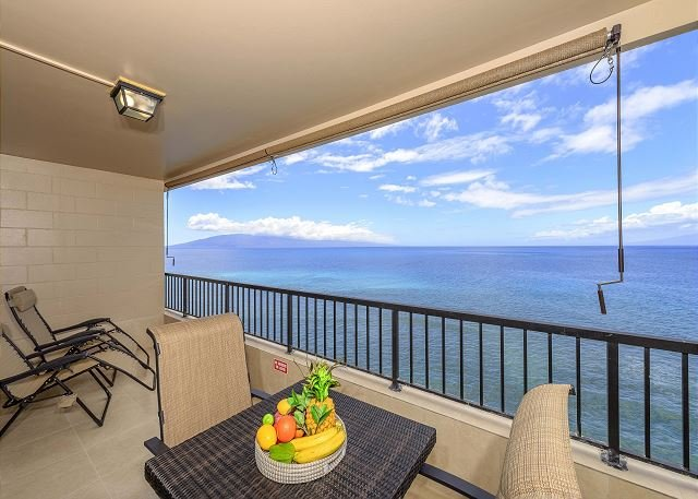 Maui Kai Largest Luxury Penthouse with spectacular views!, vacation rental in Lahaina