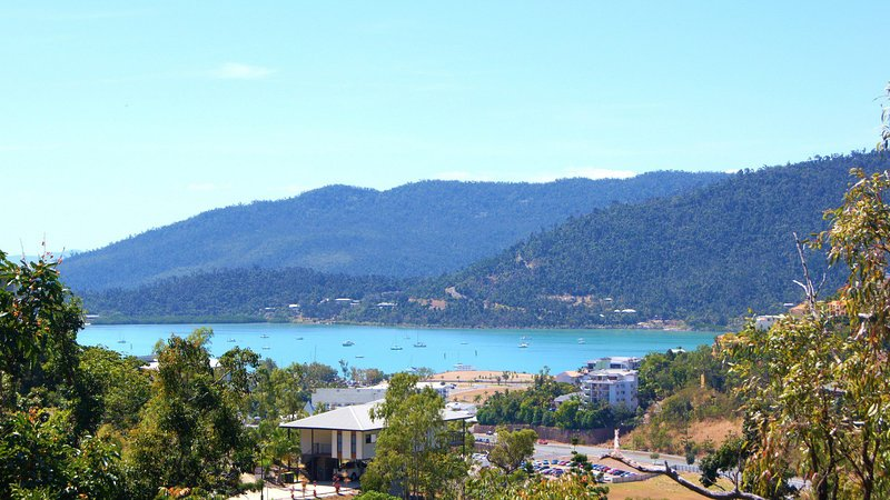 Cumberland House - Airlie Beach, vacation rental in Airlie Beach