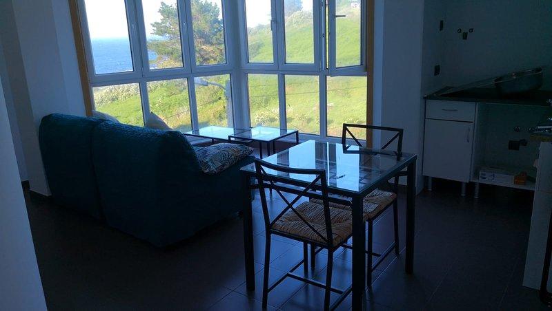 Apartamentos Rua a Neves, holiday rental in Malpica de Bergantinos