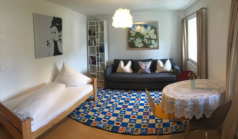 FERIENWOHNUNG LECH, holiday rental in Heiterwang