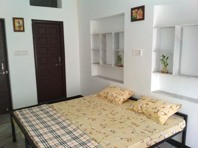 Rudra home stay, vacation rental in Udaipur District