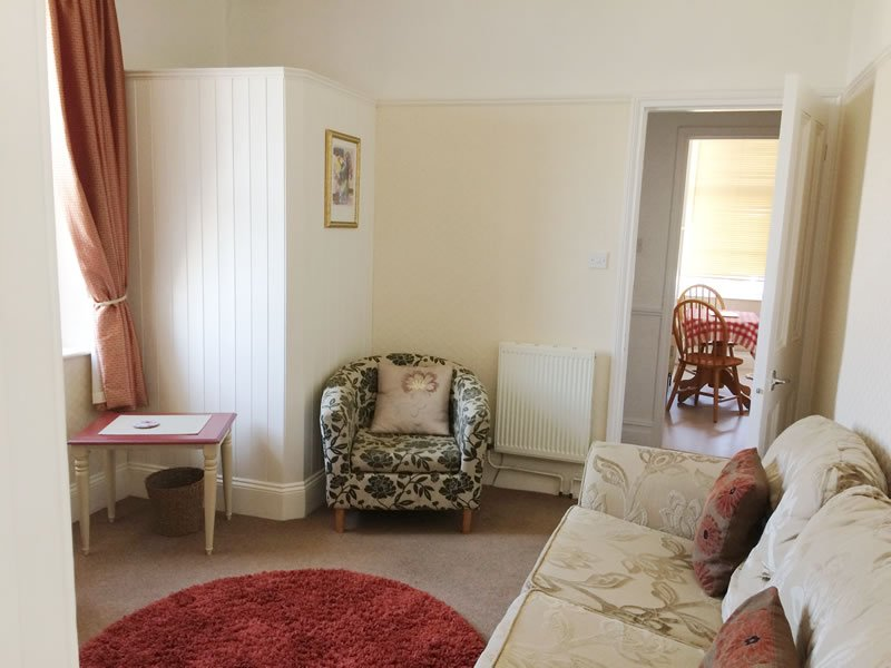 Stanley House Apartments Flat Five, vacation rental in Paignton