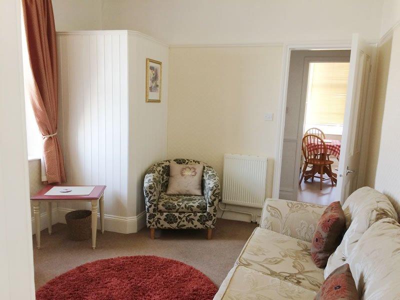 Stanley House Apartments Flat Five, location de vacances à Paignton