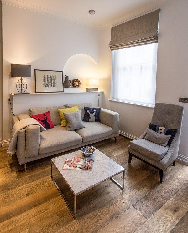 One Bedroom Apartment London Rent: Luxurious One Bedroom Mews House In Kensington UPDATED