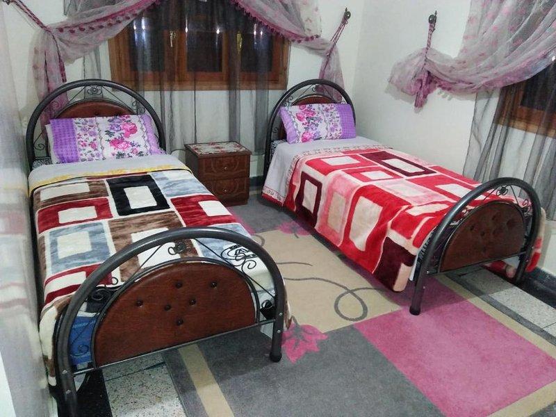 sweet azrou holiday, vakantiewoning in Ifrane