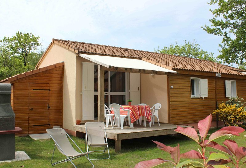 Location Cottages*** 5 pers - Lac et Océan (Gironde-Aquitaine), holiday rental in Gironde