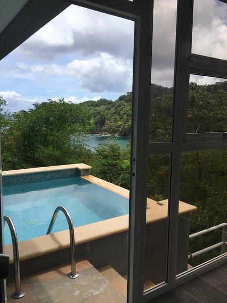 Villa Escalante, aluguéis de temporada em Parlatuvier