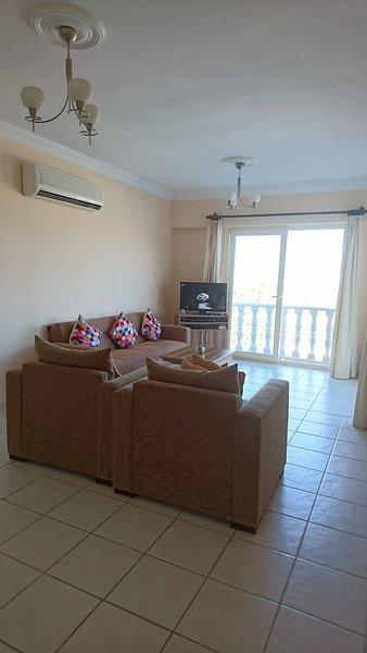 Apartment Ruby 20, Turquoise Homes Resort, alquiler de vacaciones en Península de Bodrum