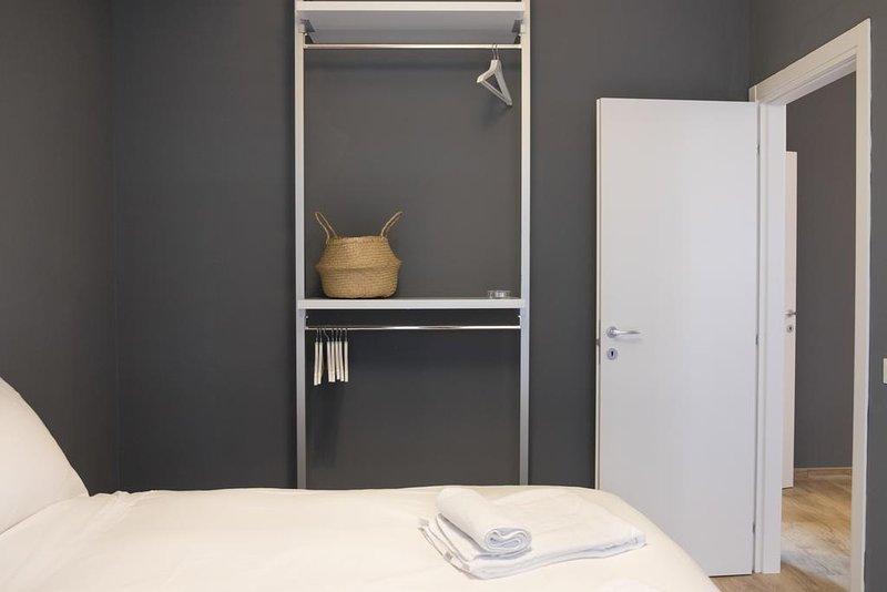 MiaVia Aparts & Loft Mascarella One-Bedroom Apartment, holiday rental in San Donino