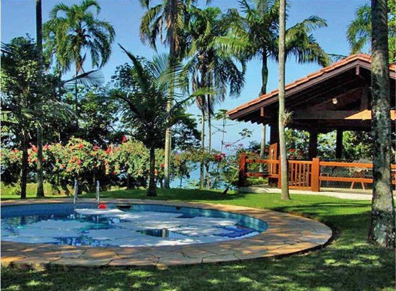 Uma Casa no Farol, holiday rental in Praia do Itamambuca
