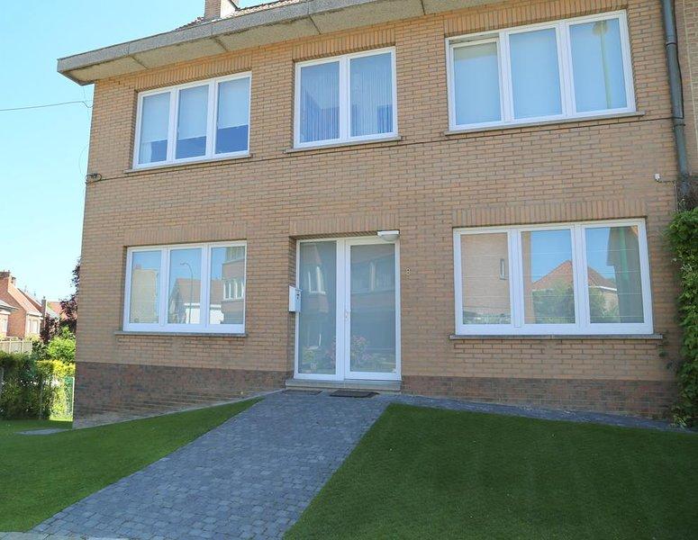 Brussels Apartment, location de vacances à Wemmel