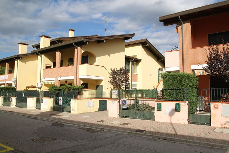 Pic nic apartments - PIC NIC 70/A, vacation rental in Lido di Pomposa