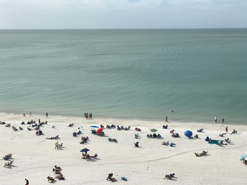 Marco Island Beachfront!