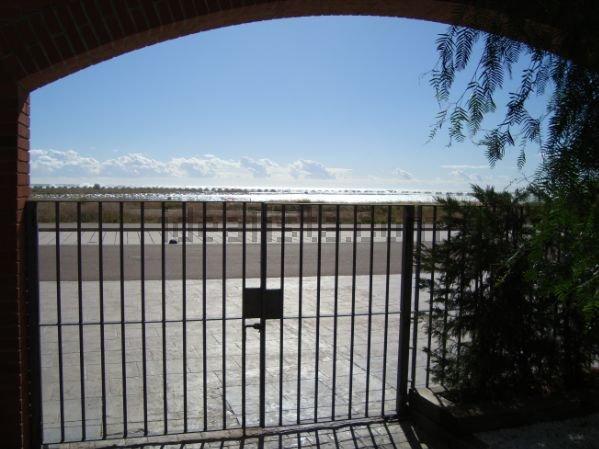 Vertrek tuin gemeenschap adres strand
