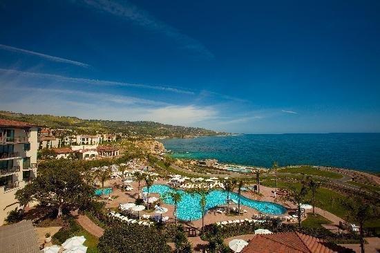 Terranea Oceanfront 3 BR Casita-Resort Amenities, holiday rental in Roland
