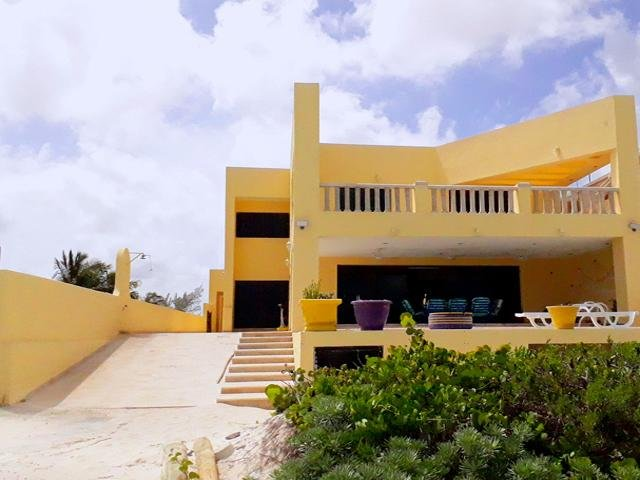 Casa Estefania's, vacation rental in Chicxulub Municipality