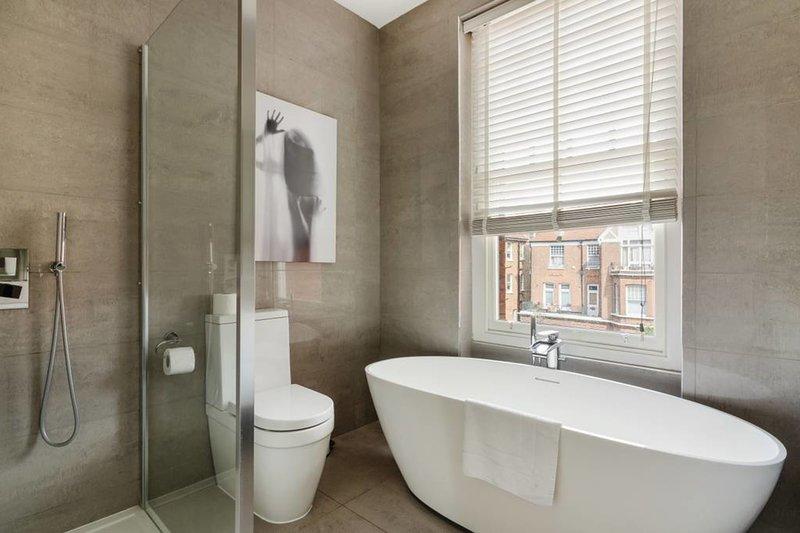Elegant Classy 1 Bed Apt In West Hampstead