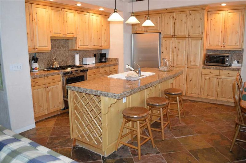 River Ridge Townhomes 20, vacation rental in Ketchum