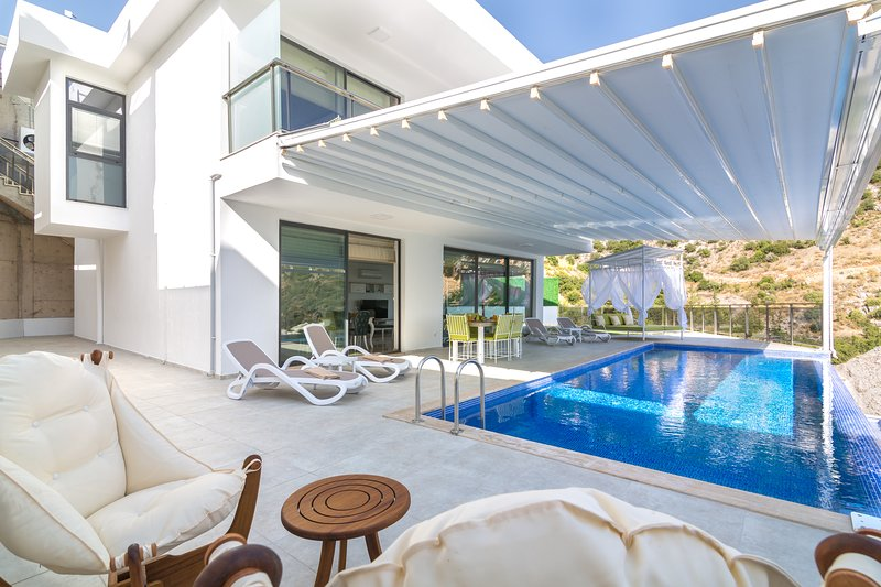 Villa İnfinity Wild, holiday rental in Islamlar