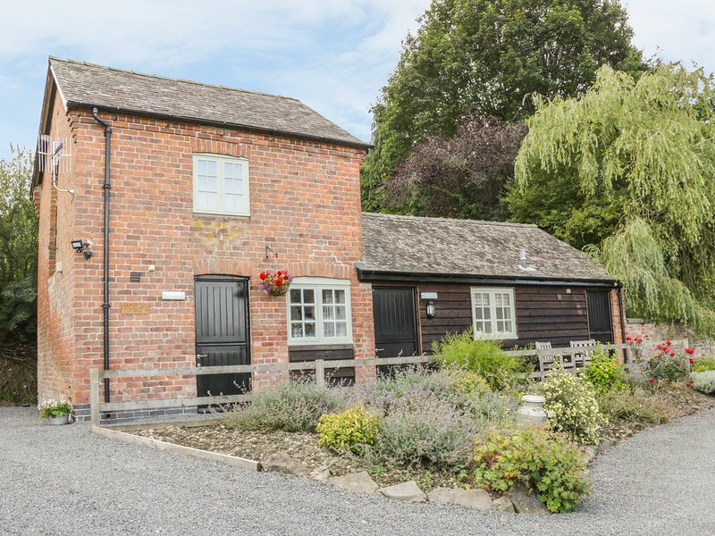 RAMBLERS, ground floor accommodation, limited mobility access, open-plan living, vacation rental in Kerry