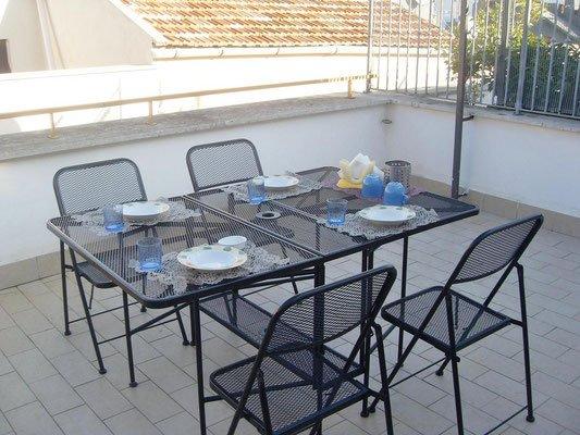 Acquachiara Delizioso appartamento indipendente nel centro storico di Gaeta, aluguéis de temporada em Gaeta