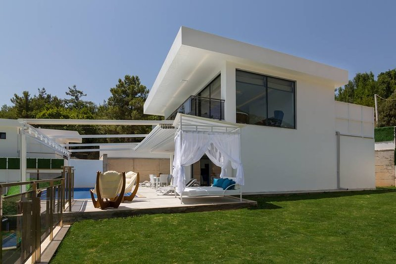 Villa İnfinity paradise, casa vacanza a Islamlar