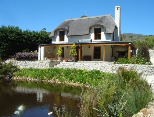 COCH Y BONDHU COUNTRY COTTAGES - SELF CATERING, HEMEL EN AARDE VALLEY HERMANUS, alquiler vacacional en Hermanus