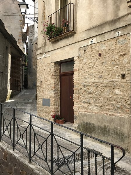 Visit.Antonimina - Magia dell'Aspromonte, alquiler vacacional en Rizziconi