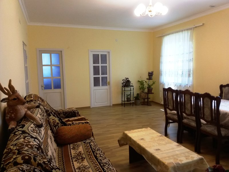 Areni Taverna B&B, vacation rental in Vayk