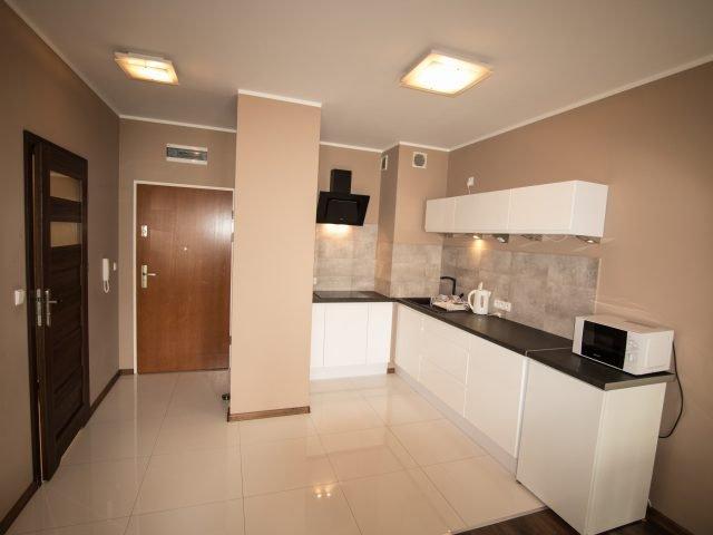 Apartment Wega - Baltic Apartments, holiday rental in Swinoujscie