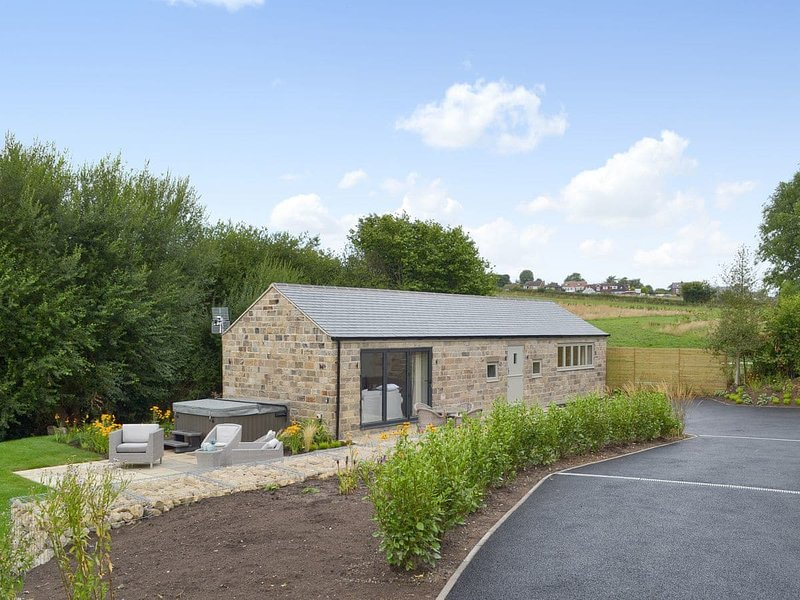 The Stables Holiday Cottage, vacation rental in Millthorpe