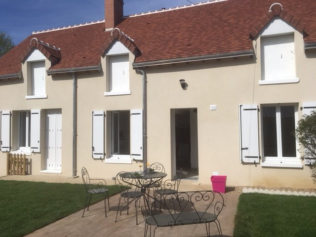 GITE DE LA CHAVOCHE, vacation rental in Saint-Romain-sur-Cher