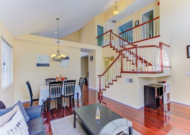 Centrally Located Elegant 3BR Home in Union City