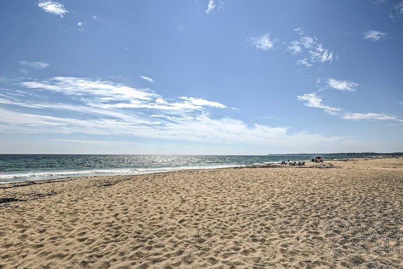 Your New England retreat awaits!