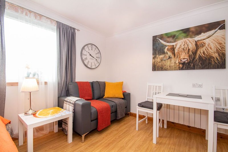 Blarmore, holiday rental in Tore