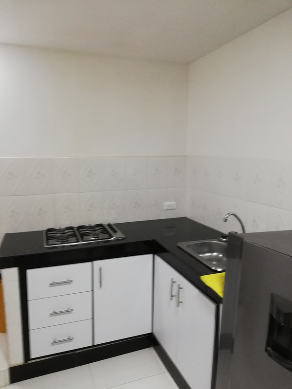 Apartamento 202, holiday rental in La Tigrera
