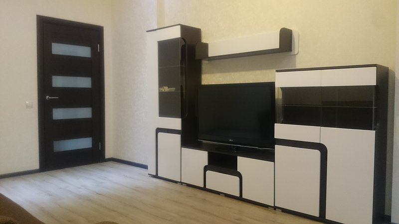 Apartment Berezovaya, holiday rental in Monino