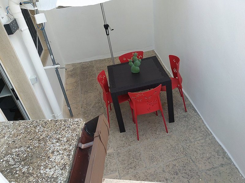Turi Holiday Home Sleeps 4 with Air Con and WiFi - 5673823, location de vacances à Gioia del Colle