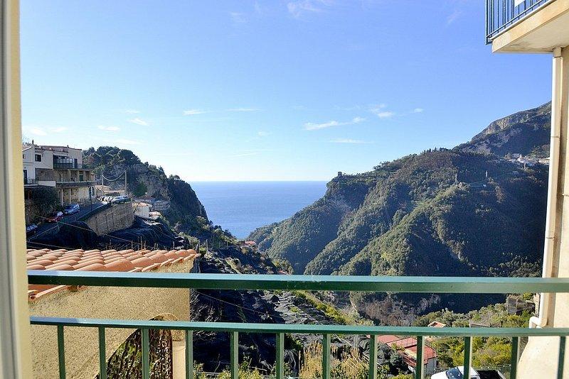 Casa Amelia, holiday rental in Pontone