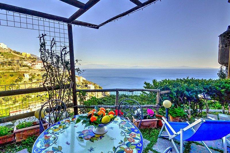 Casa Maresia, alquiler de vacaciones en Amalfi