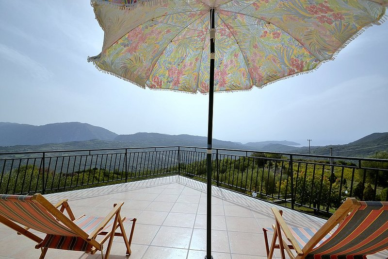 Villa Antica Uva, vacation rental in Novi Velia