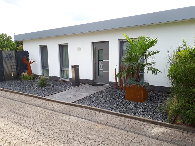 Pavillon indépendant / bungalow indépendant