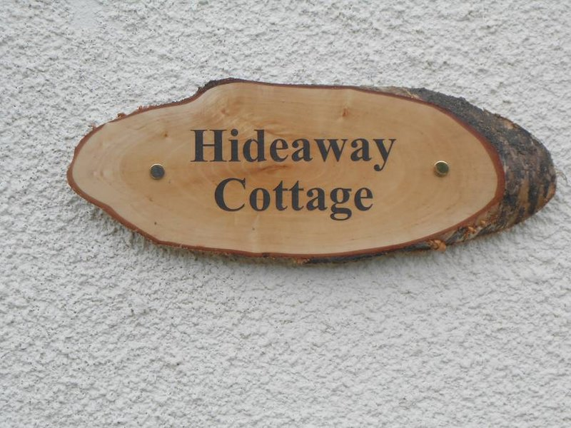 Hideaway Cottage, holiday rental in Potto